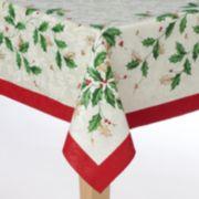 Lenox Holiday Tablecloth