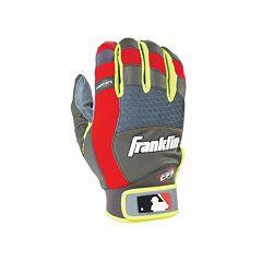 Franklin Sports Adult X-Vent Pro Batting Glove