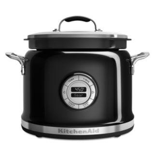 KitchenAid KMC4241 4-qt. Multi-Cooker