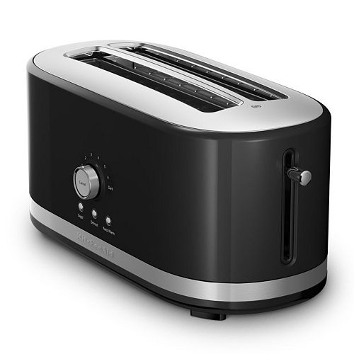 KitchenAid KMT4116 4-Slice Long-Slot Toaster