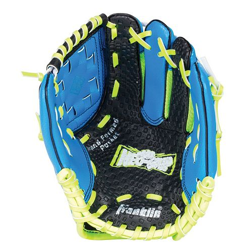 Franklin Neo-Grip Series 9-in. Right Hand Throw T-Ball Glove - Youth