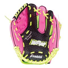 Franklin Neo-Grip Series 9 in Right Hand Throw T-Ball Glove - Youth