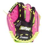 Franklin Neo-Grip Series 9 in Left Hand Throw T-Ball Glove - Youth