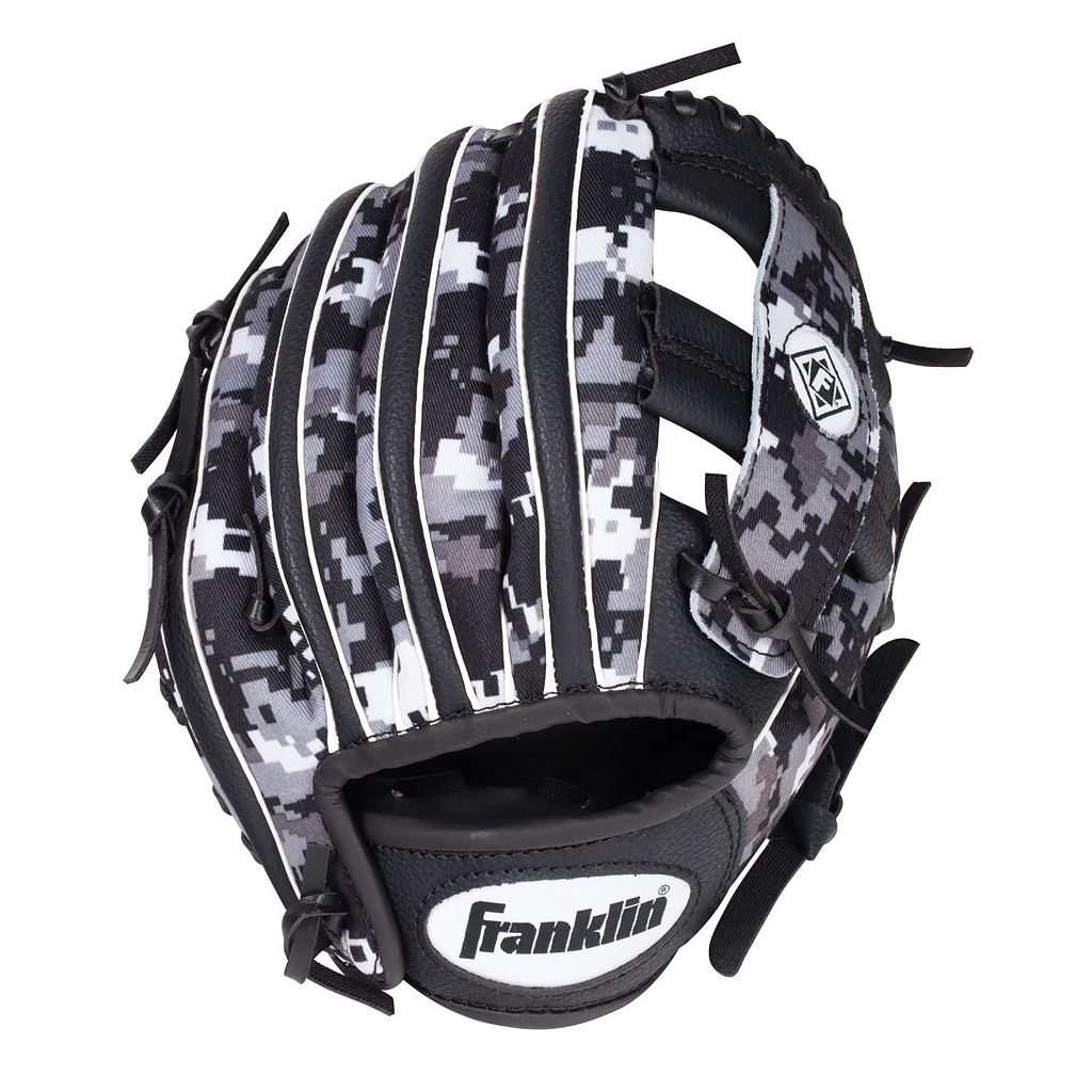 Franklin Performance Series 9.5-in. Left Hand Throw T-Ball Glove - Youth