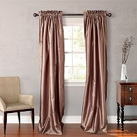 Heritage Landing Solid Lined Curtain Pair