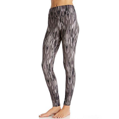 defb021894e44 Women's Marika Printed High-Waist Tummy Control Workout Leggings