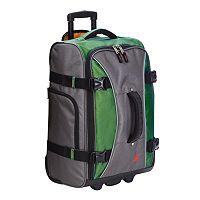 Athalon 21-Inch Hybrid Wheeled Carry-On Luggage