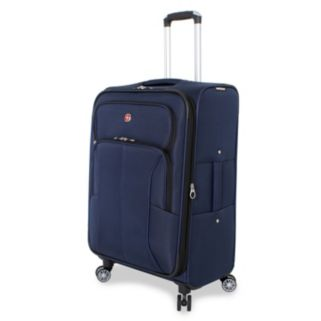 Swiss Gear Deluxe Spinner Luggage