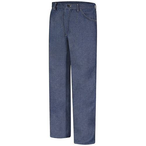 Men's Bulwark FR EXCEL FR Relaxed-Fit Jeans