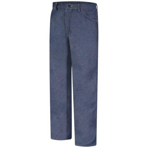 Men's Bulwark FR EXCEL FR Relaxed-Fit Jeans