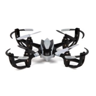 World Tech Toys Nano Prowler Remote Control Quadcopter