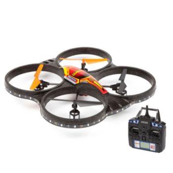World Tech Toys Horizon Spy Drone Camera Remote Control Quadcopter