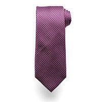 Big & Tall Extra-Long Croft & Barrow® High Energy Neat Tie