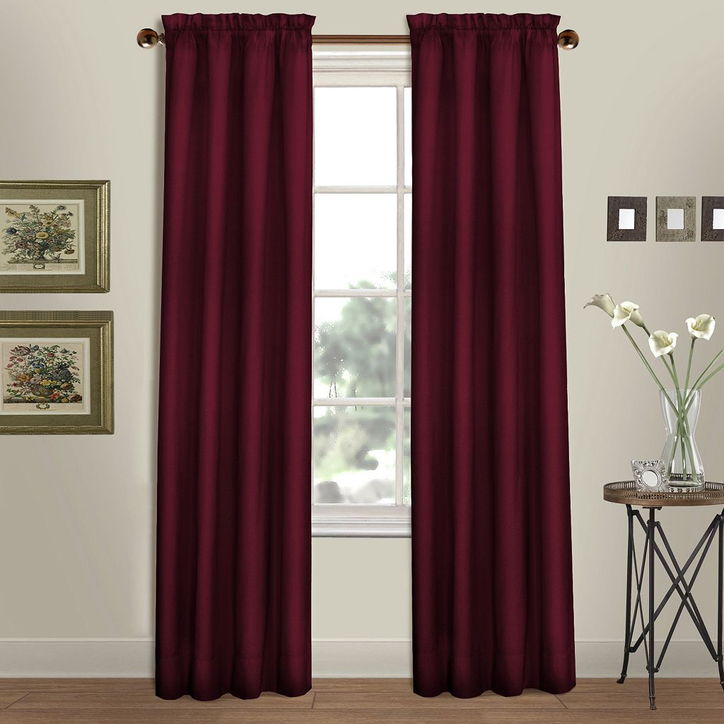 United Curtain Co. Westwood Curtain