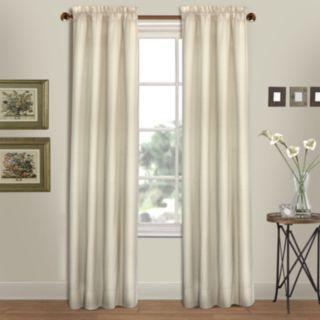 United Window Curtain Co. Westwood Window Curtain Set