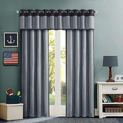 Mi Zone Lucas Window Curtain