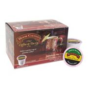 Door County Coffee & Tea Co. Single-Serve Jamaican Me Crazy Medium Roast Coffee - 12-pk.