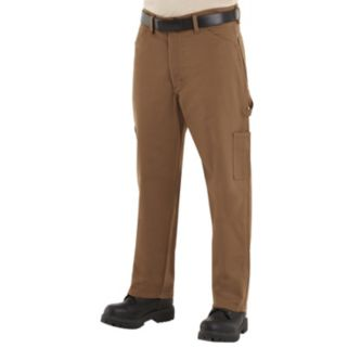 Men's Bulwark FR EXCEL FR ComforTouch Dungaree Pants