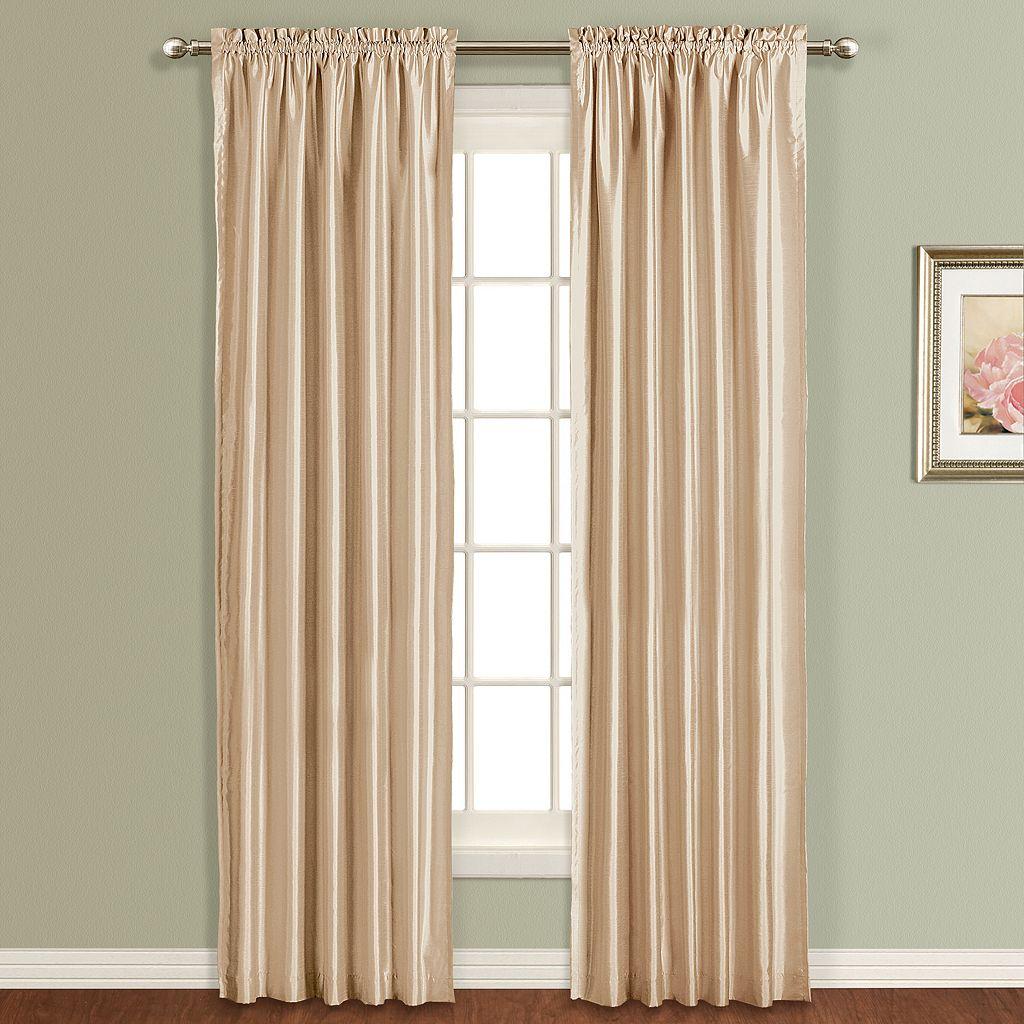 United Curtain Co. Anna Window Curtain