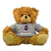 "Bleacher Creatures Houston Texans 9"" Rally Men Hoodie Bear"