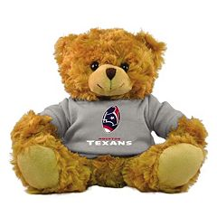 Bleacher Creatures Houston Texans 9' Rally Men Hoodie Bear