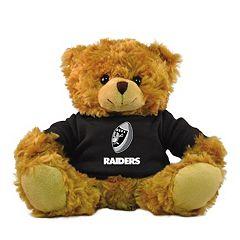 Bleacher Creatures Oakland Raiders 9' Rally Men Hoodie Bear