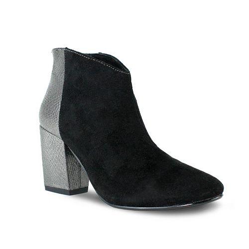 Olivia Miller Jillian Women's Ankle Boots