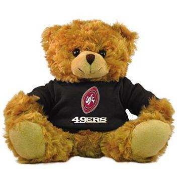 Bleacher Creatures San Francisco 49ers 9