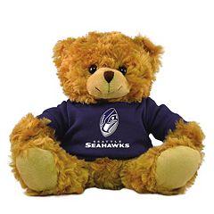 Bleacher Creatures Seattle Seahawks 9' Rally Men Hoodie Bear