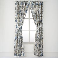 Chaps 2-pack Beauport Curtains - 42'' x 84''
