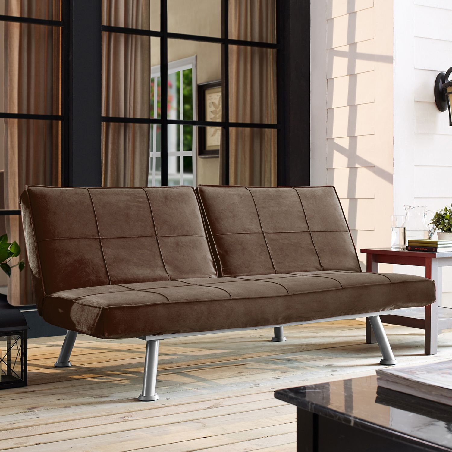 Medium image of serta maxon futon