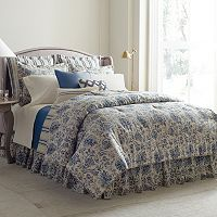 Chaps Beauport 4-piece Bed Set