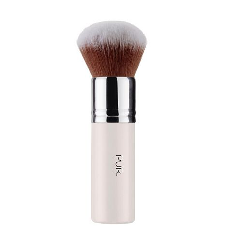PUR Airbrush Powder Foundation Makeup Brush