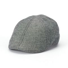 Men's Urban Pipeline® Chambray Ivy Cap