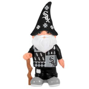 Chicago White Sox Ugly Sweater Gnome