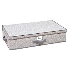 Laura Ashley Non-Woven Under the Bed Storage Box