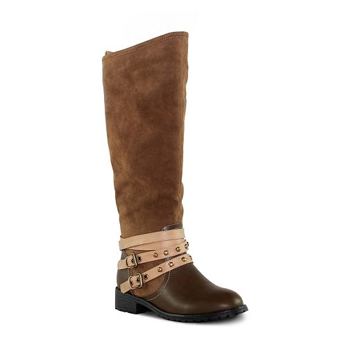 Olivia Miller Rivington Women's Riding Boots