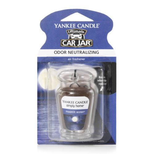 Yankee Candle simply home Car ...