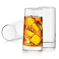 Libbey Cabos 4-pc. Cooler Glass Set