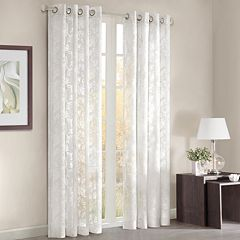 Madison Park Figaro Window Curtain