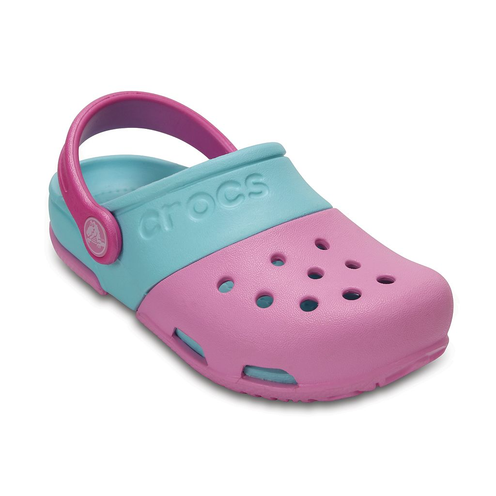 Crocs Electro II Kids' Clogs