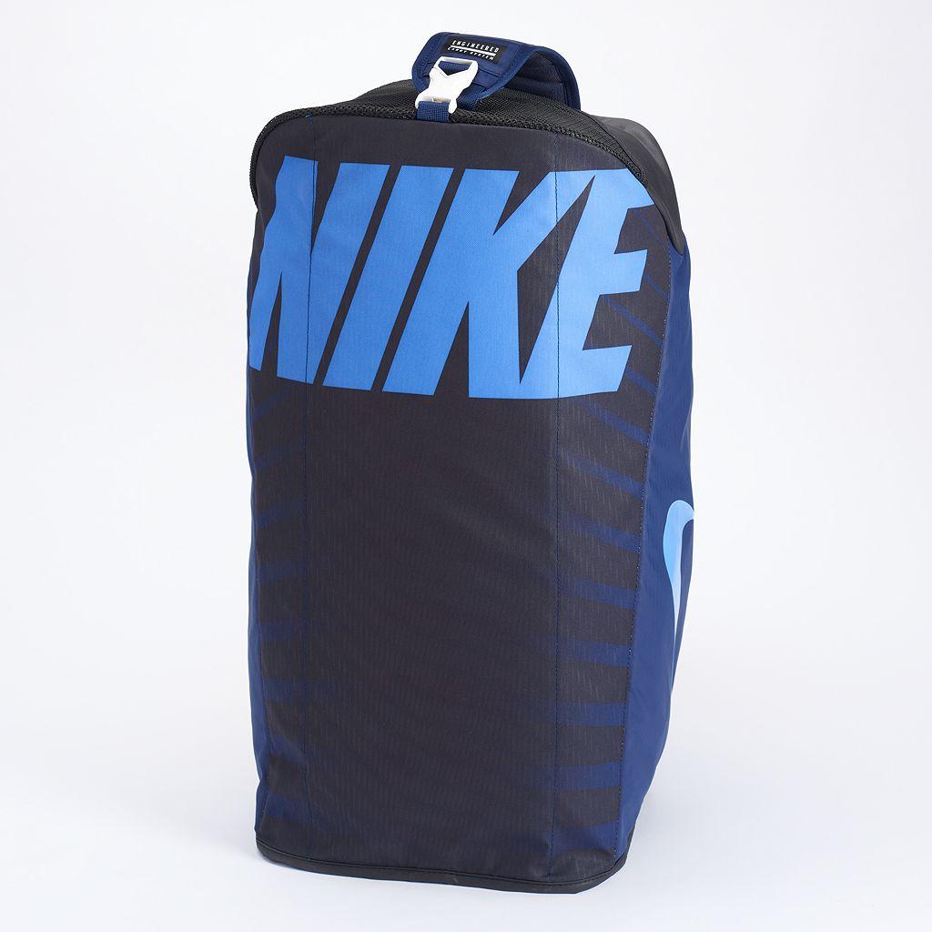 Nike Alpha Adapt Medium Crossbody Duffel Bag