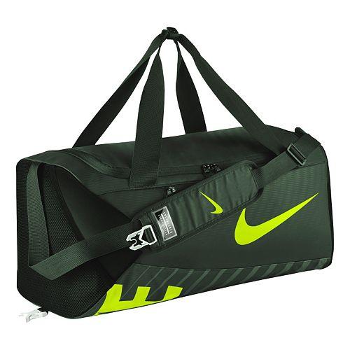 7176165cd8 Nike Alpha Adapt Medium Crossbody Duffel Bag