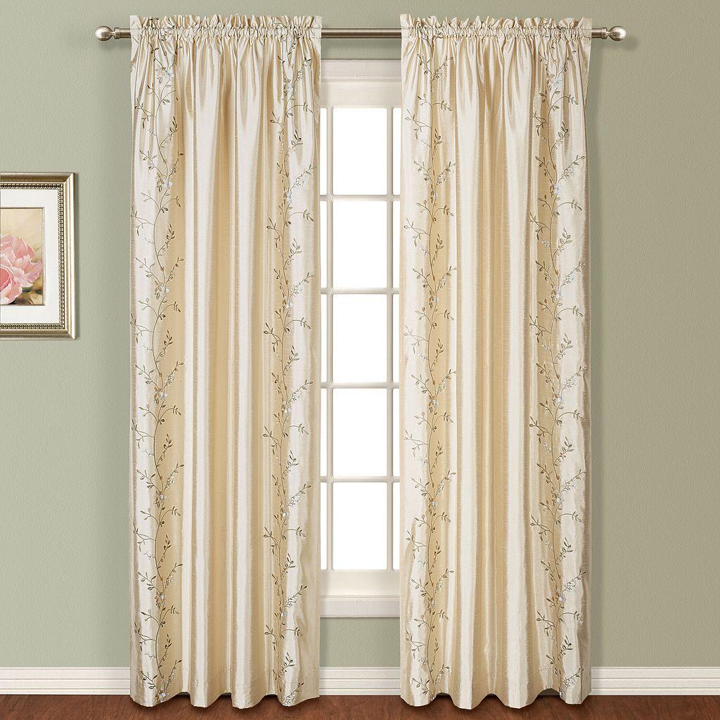 United Window Curtain Co. Addison Window Curtain