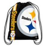 Pittsburgh Steelers Drawstring Backpack