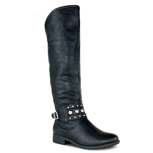 Olivia Miller Danika Women's Riding Boots