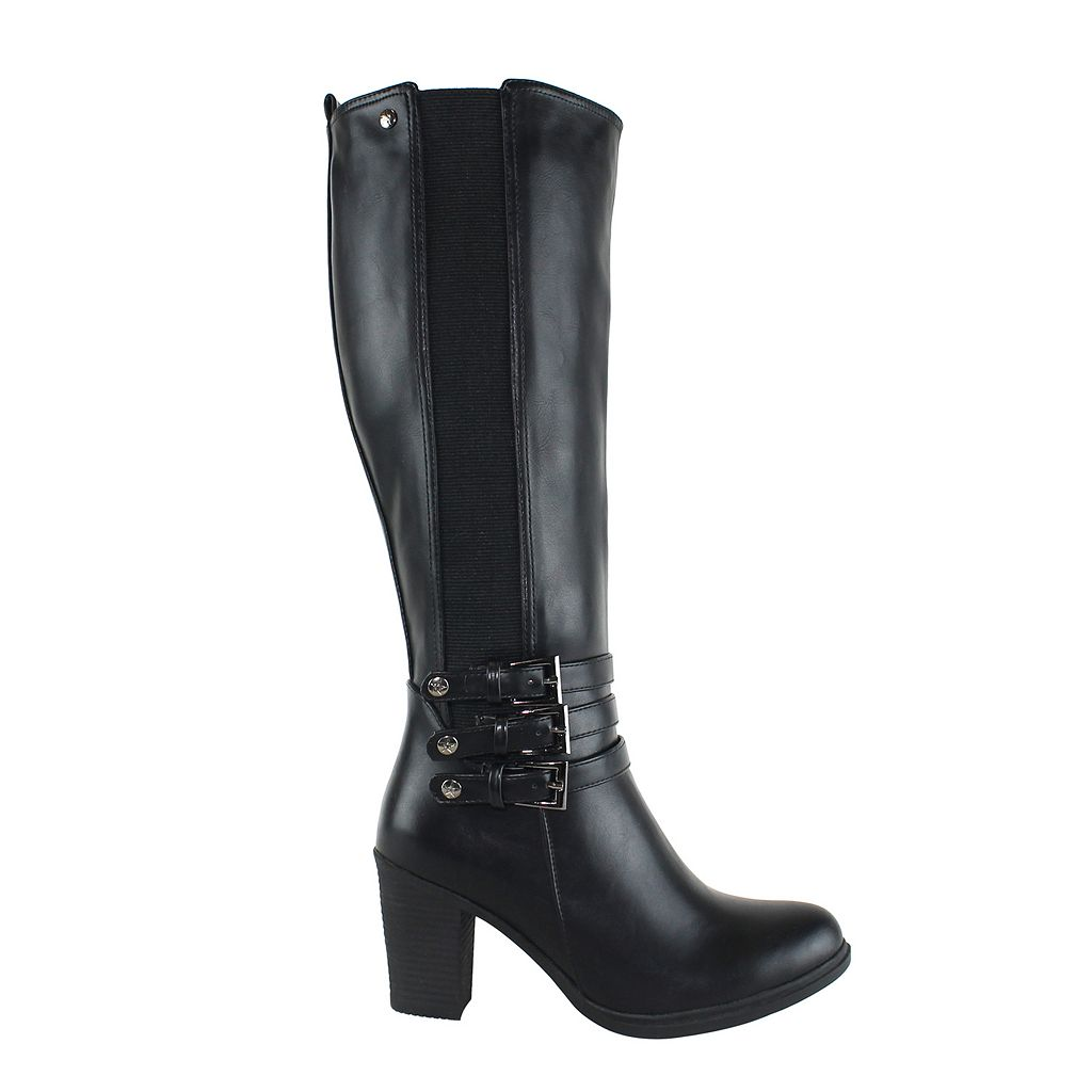 Olivia Miller Vanderbilt Women's Riding Boots