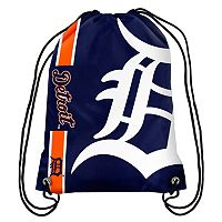 Detroit Tigers Drawstring Backpack