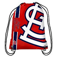 St. Louis Cardinals Drawstring Backpack
