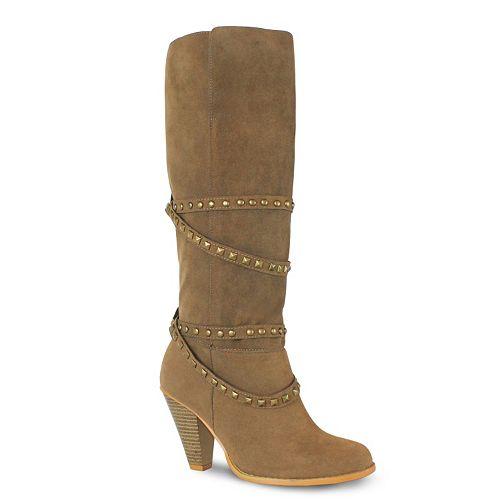 Olivia Miller Winona Women's Riding Boots